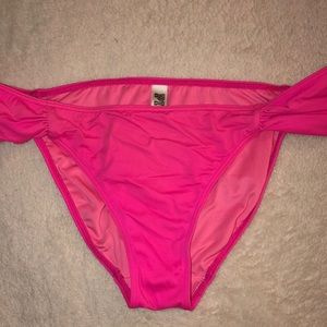 Victoria's Secret PINK Bikini Bottom